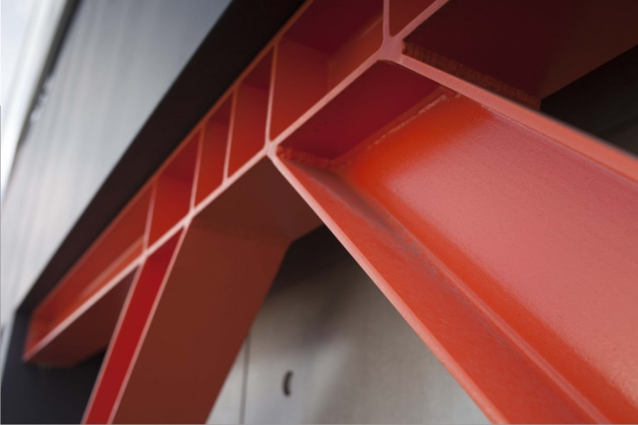 Fire Resistant Paint : Passive fire products how to use retardant paint
