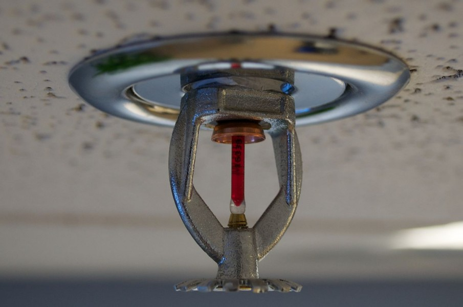 Make landlords fit sprinklers in shared houses' Worcester councillors tell government
