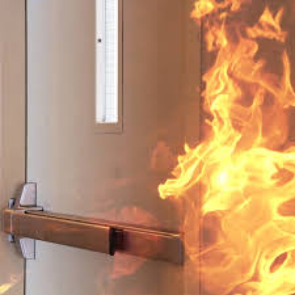 ASFP fills qualifications gap with new passive fire protection course