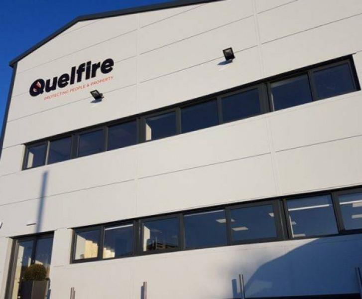Welcoming Quelfire to Passive Fire Products