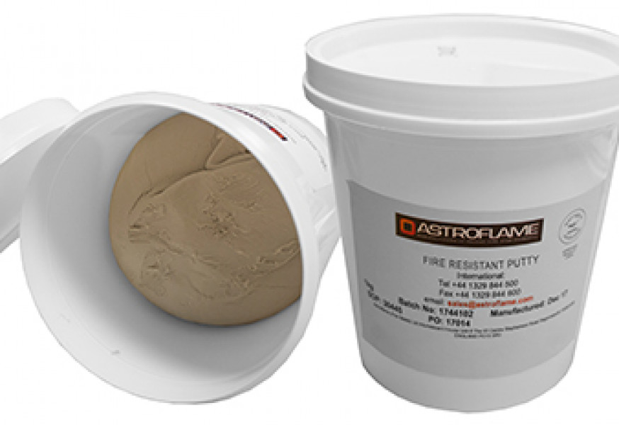 Astroflame Putty
