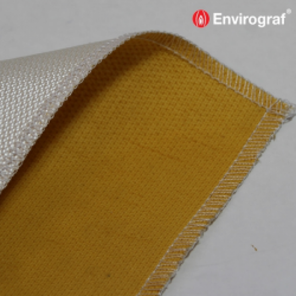 Envirograf FB70 Fire Barrier Curtain