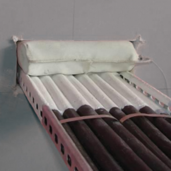 Envirograf Intumescent Cable Tray Pillow