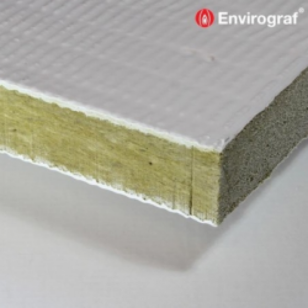 Envirograf Intumescent Coated batt
