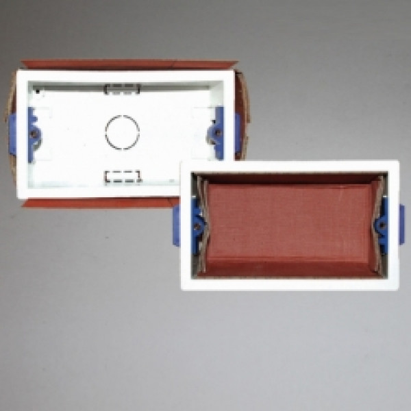 Envirograf Intumescent Fire & Sound Gaskets