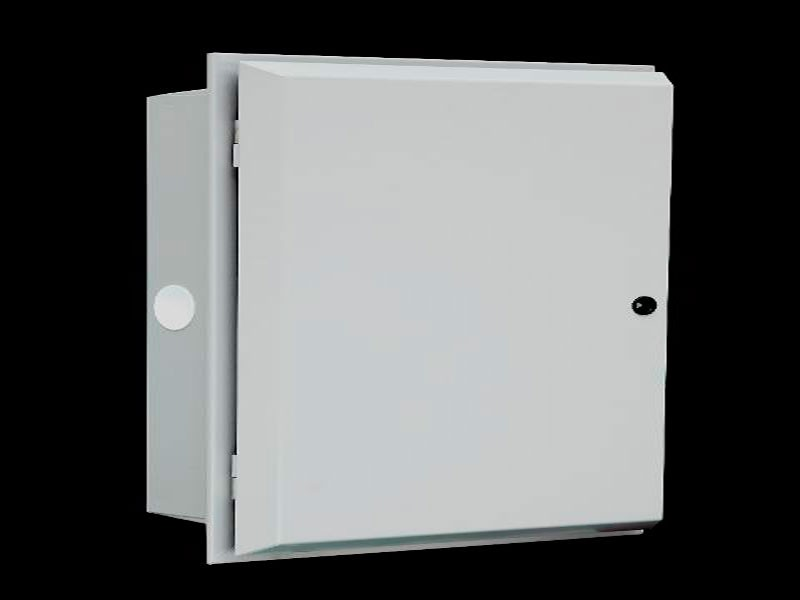 Ritherdon Fire Resistant - R5 Meter Box