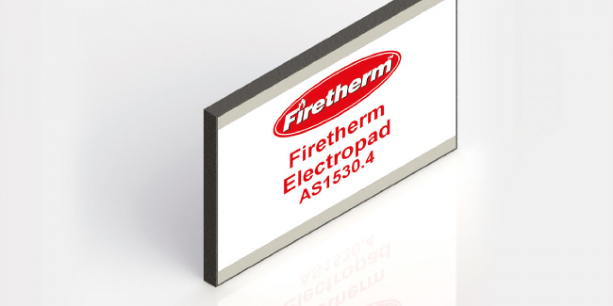 Firetherm Electro Pad