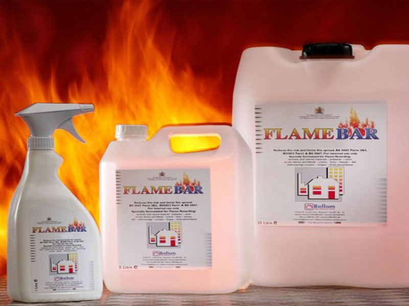 Flamebar PE6 Solution