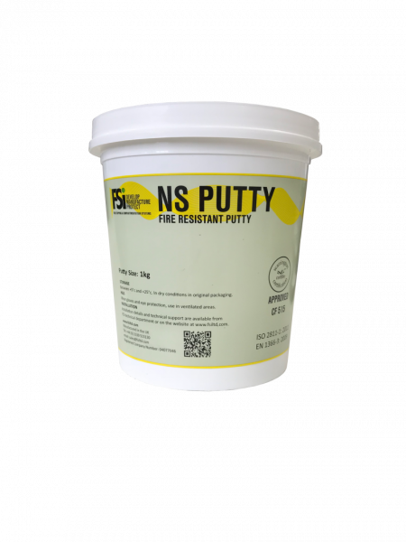 FSI NS Putty 1kg
