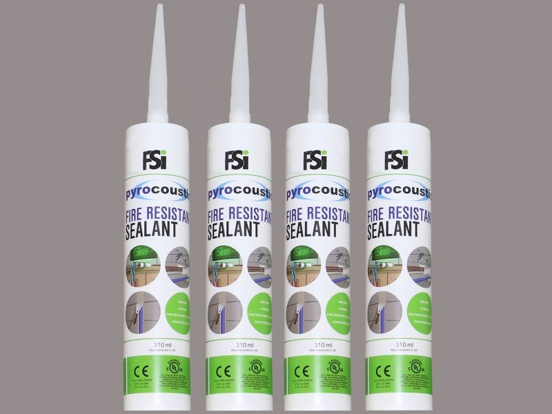 FSI Pyrocoustic Intumescent 310ml