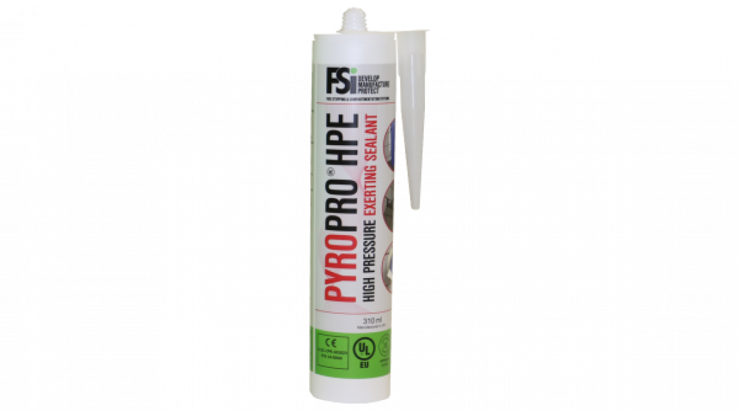 PyroPro HPE Graphite Sealant 310ml