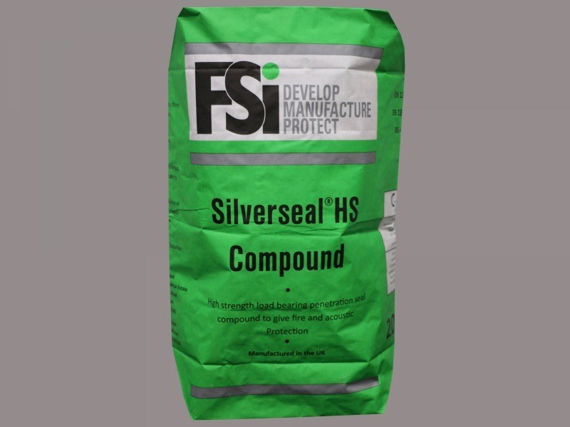 FSI Silverseal Compound