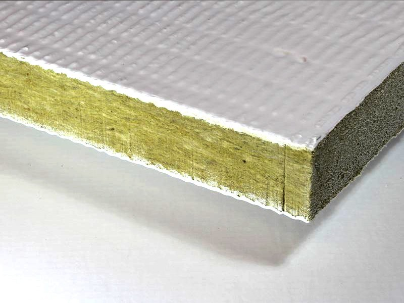 Passive fire products search results for Rockwool fire rating