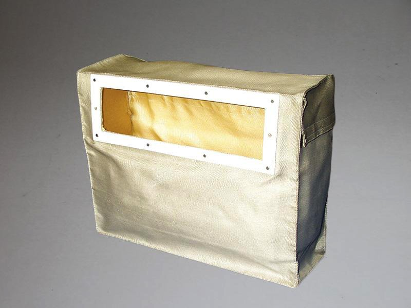 Envirograf Flexible Fire Bag