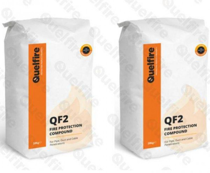 QuelStop QF2 Fire Protection Compound
