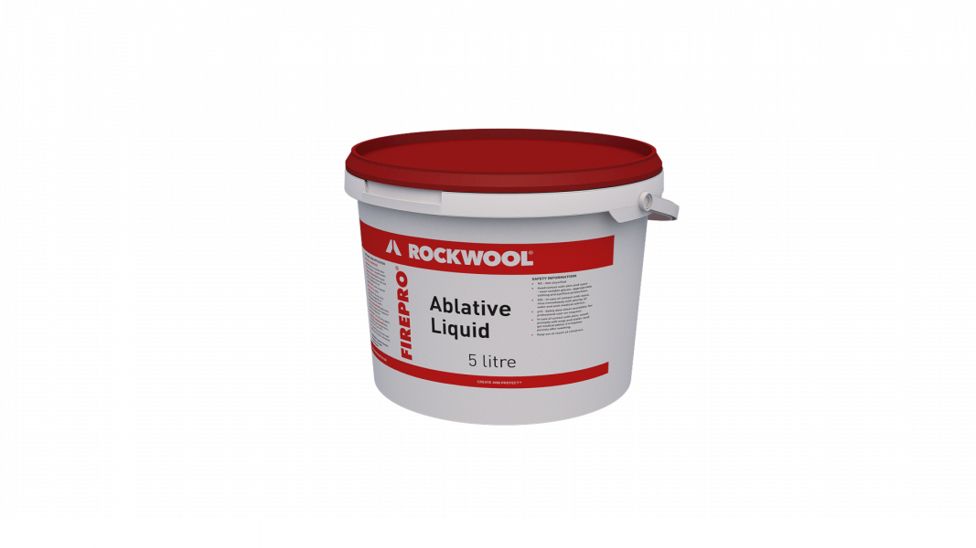 Rockwool Ablative Liquid