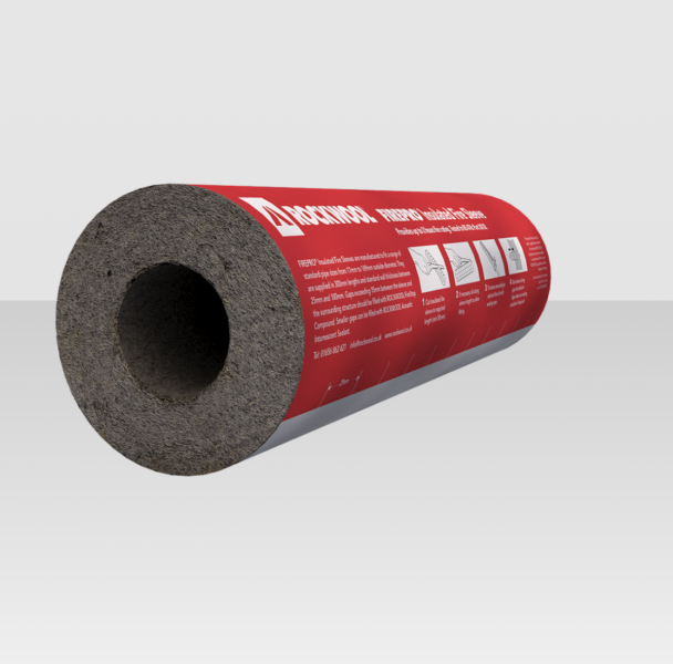 RockWool Insulated Fire Sleeve