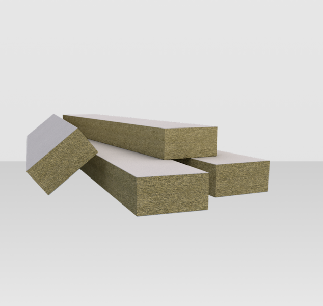 RockWool Intumescent Expansion Joint Seal