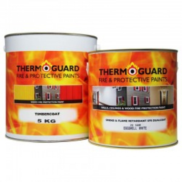 Thermoguard Timbercoat 30 & 60 Minute System