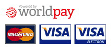 Card Payments Powered By Worldpay
